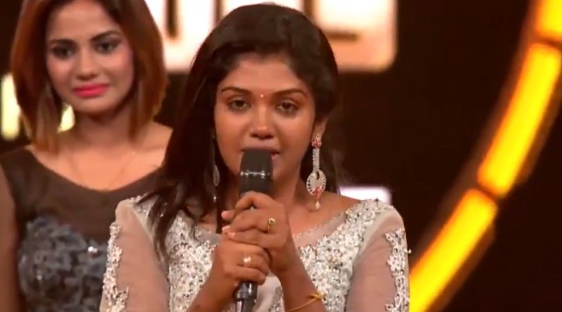 Bigg boss vote winner season 2 rythvika