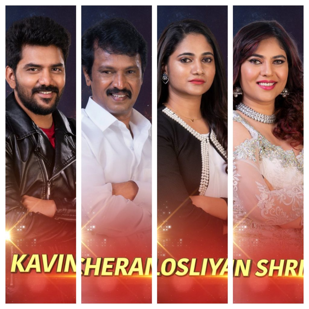 bigg boss tamil vote latest nominations-sep-17-2-19