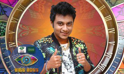 AAjeedh Tamil bigg boss Contestant Season 4