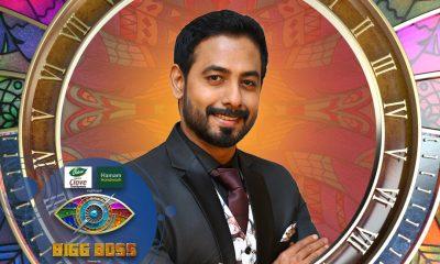 Aari Bigg Boss Contestant Tamil Season 4 profile images