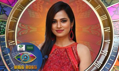 Bigg Boss Contestant Ramya Pandiyan Season 4 tamil