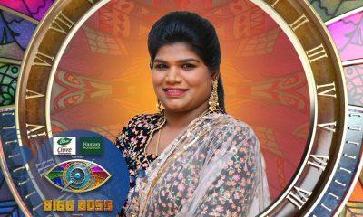 Nisha Bigg Boss Contestant For tamil Season 4 profile images