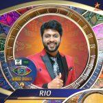 Bigg Boss Tamil Vote  for Rio Raj