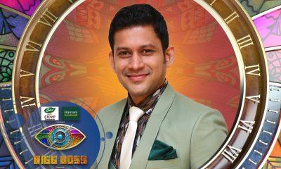Som Bigg Boss Contestant Tamil Season 4